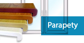 Parapety