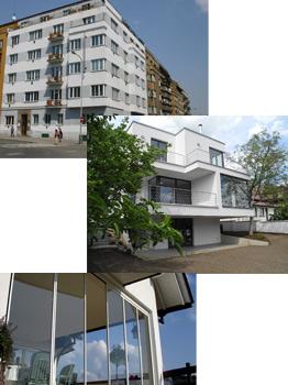 dodáváme okna do rodiných i bytových domů