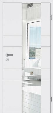 Interiérové dveře Otherm AMBITION